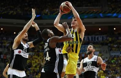 Serinin ikinci maçı da Fenerbahçe'nin