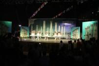 ODA TİYATROSU - Sihirli Ayaklardan Yıl Sonu Gösterisi