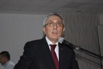 EMİN HALUK AYHAN - 'Siyasette Dizayn Çalışmaları Kılıçdaroğlu'nun Geliş Süreciyle Başladı'