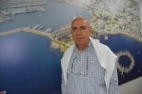 KÜLTÜR TURIZMI - Suat Gürkök 'Katar Krizi İle İlgili İptaller Söz Konusu Değil'
