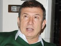 TANJU ÇOLAK - Tanju Çolak'ın gözaltına alınma nedeni belli oldu