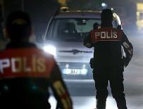 SÜLEYMAN SOYLU - Türkiye genelinde 'Huzur Ramazan 2' operasyonu