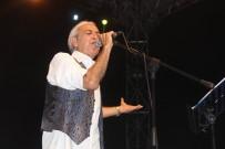 EDİP AKBAYRAM - Ünlü Sanatçı Edip Akbayram Tekirdağ'ı Salladı