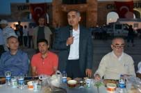 İSKENDER YÖNDEN - Vali Koçak Ramazandaki İftar Yemeği Ziyaretlerini Didim'de Sürdürdü