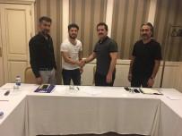 PAZARSPOR - Van Büyükşehir Belediyespor Transfere Hızlı Başladı