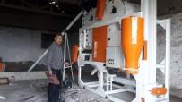 Yozgat'ın Lök Köyüne 39 Bin TL Değerinde Selektör Kuruldu