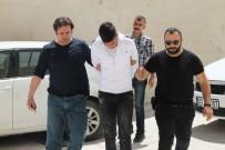 ELAZıĞ ÖĞRETMENEVI - 1 Kişinin Öldüğü, 2 Kişinin Yaralandığı Olayla İlgili Son Maganda Da Yakalandı