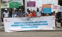 SOKAK ÇOCUKLARı - 12 Haziran Çocuk İşçiliği İle Mücadele Günü