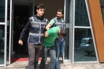 SABIKA KAYDI - 4 İlde Baz İstasyonlarına Dadanan Hırsızlar Yakalandı