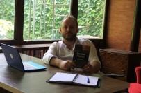 ÖĞRENCILIK - Abdullah Reha Nazlı'nın Dördüncü Kitabı 'Beyin Nasıl Özgürleşir' Yayınlandı
