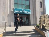 ÖZEL HAREKAT POLİSLERİ - Adana'da rehine krizi