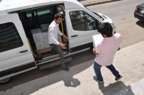 Ağrı Belediyesi'nden Ramazan Yardımı