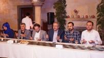 MURAT GÖKTÜRK - AK Parti Milletvekilleri Kardeşlik İftarında Yetimlerle Buluştu