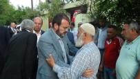 AKP'li Ünal, Osmaniye'de İl Danışma Kurulu Toplantısına Katıldı