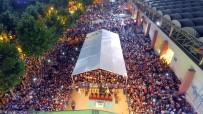 ESENYURT BELEDİYESİ - Alişan, Esenyurtlular İçin Söyledi