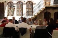 Alman GIZ İle Kilis Belediye Arasında Proje Anlaşması