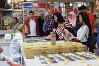 KITAP FUARı - Altınpark'taki  'Kitap Günleri Fuarı' Yoğun İlgi Görüyor