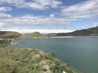 ALI KAHRAMAN - Amatör Balıkçıların Gözdesi Demirözü Barajı