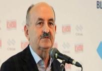 BÜYÜK GÖÇ - 'Arap Topraklarında Olumsuzlukların Çözülmesi...'