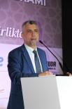 ÇEKİLİŞ - ARTİAD Başkanı Açıklaması 'Türkiye İle İlişkilerimizi Büyüterek Geliştirmeliyiz'