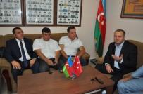 Asimder Başkanı Gülbey Açıklaması 'Ermeni Anneler Çocuklarının Ölmesini İstemiyor'