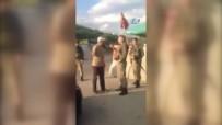SÜTLÜCE - Askerden HDP'li Vekile Tokat Gibi Yanıt