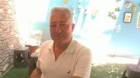 ÇAMAŞIR MAKİNESİ - Aydın'da Piyasadaki Para Üretime Dönmeyi Bekliyor