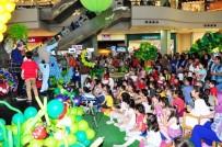 MEHMET ERDEM - Balloon Garden Tekirdağ'da