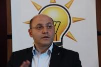 İL DANIŞMA MECLİSİ - Başkan Ali Çetinbaş Açıklaması Sadece Haddini Ve Nezaket Sınırlarını Aşan Bir Muhtarı Eleştirdim