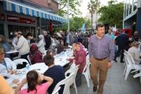 ŞÜKRÜ KARABACAK - Başkan Karabacaktan Darıca Halkına Büyük Davet