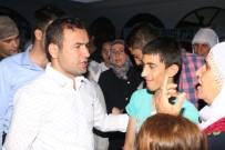 İFTAR ÇADIRI - Başkan Kılıç, Orucunu Vatandaşlarla Birlikte Açtı