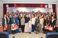 SÜLEYMAN ELBAN - Bilecik Öğrenme Şenliği Belge Töreni Yapıldı