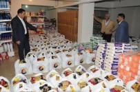 Bingöl'de Ramazan Yardımı
