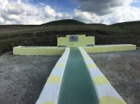 'Bir Damla Su Boşa Akmasın' Projesi