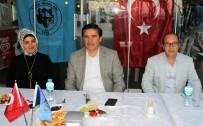 BODRUM KAYMAKAMI - Bodrum Türk Ocaklarından Şehit Ailelerine İftar Yemeği