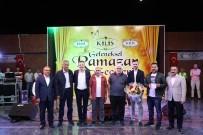 CUMA ÖZDEMIR - Bosna Hersekli Gruptan Türkçe İlahi