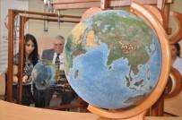 PROFESÖR - Bu Da Küre Halı