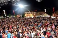 BARIŞ MANÇO - Çan Belediyesi Çocukların Gönlünü Fethetti