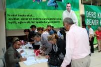 ÇANKAYA BELEDIYESI - Çankaya'da Yaz Spor Okullarına Yoğun İlgi