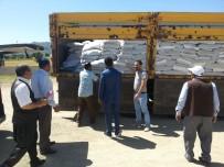 SEBZE ÜRETİMİ - Çiftçilere 23 Ton Organik Gübre Desteği