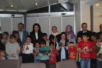 AYŞE TÜRKMENOĞLU - Cihanbeyli'de Örnek Proje