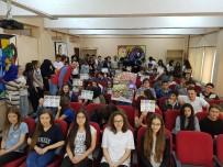 YAŞ SINIRI - Çorlu Gençlik Merkezinden Kamp Tanıtımı