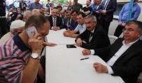 GENÇ ÖĞRETMEN - Cumhurbaşkanı Erdoğan'dan Şehit Ailesine Taziye Telefonu