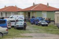 DOKTOR RAPORU - 'Darbe Olacaksa... ' Dedi 5 Kişiyi Öldürdü