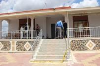 DOKTOR RAPORU - 'Darbe Olacaksa İlk Bu Mahalleden Başlayacak' Diyerek 5 Kişiyi Öldürdü