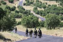 YOL ÇALIŞMASI - Dicle'de Terörist Avı Sürüyor