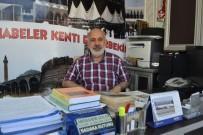 KUDÜS - Diyarbakırlı Gençlerden Umre'ye Yoğun İlgi