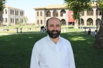 TOPKAPI SARAYI - (Düzeltme) Arslanoğlu Açıklaması 'Dünyanın İlk Robotu 8 Asır Önce Diyarbakır'da İcat Edildi'
