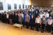 GÜNAY ÖZDEMIR - Edirne'de Dünya Çocuk İşçiliği İle Mücadele Günü