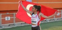 MINSK - Esma Aydemir'den Milli Başarı